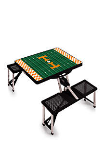 Tennessee Volunteers Portable Picnic Table