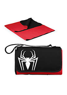Spider-Man - 'Blanket Tote' Outdoor Picnic Blanket
