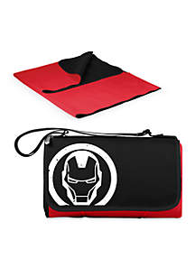Ironman - 'Blanket Tote' Outdoor Picnic Blanket