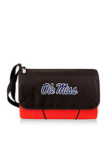 Ole Miss Rebels Blanket Tote
