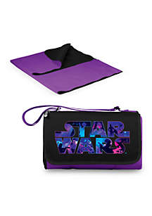 Star Wars Logo - 'Blanket Tote' Outdoor Picnic Blanket