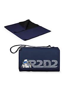 R2-D2 - 'Blanket Tote' Outdoor Picnic Blanket