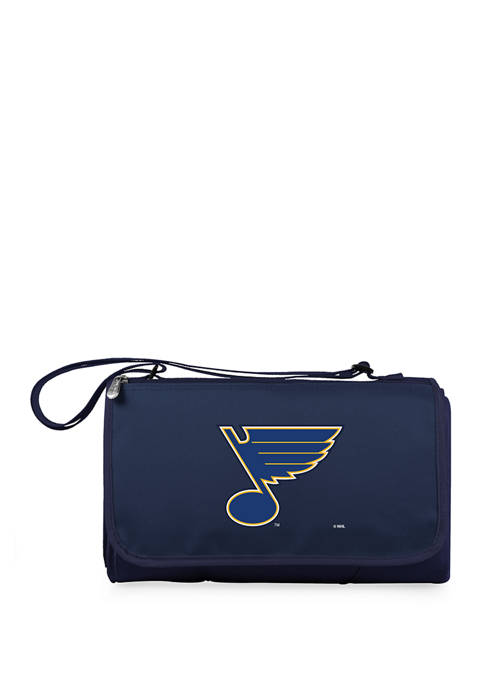 ONIVA NHL St. Louis Blues Blanket Tote Outdoor