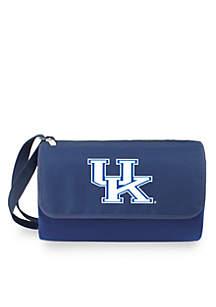 Kentucky Wildcats Blanket Tote