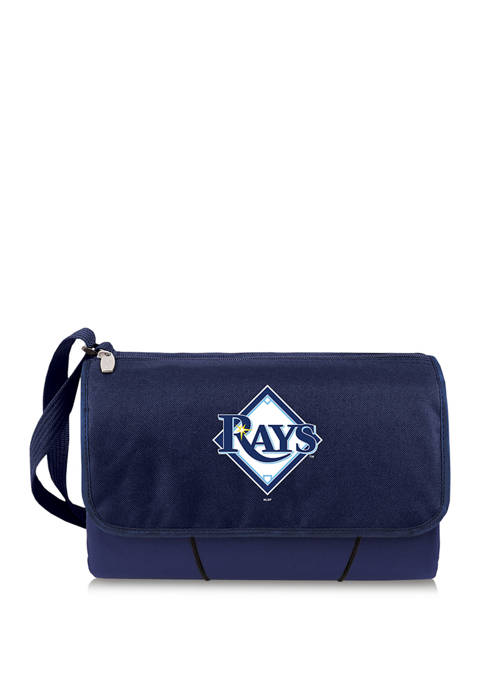 ONIVA MLB Tampa Bay Rays Blanket Tote Outdoor