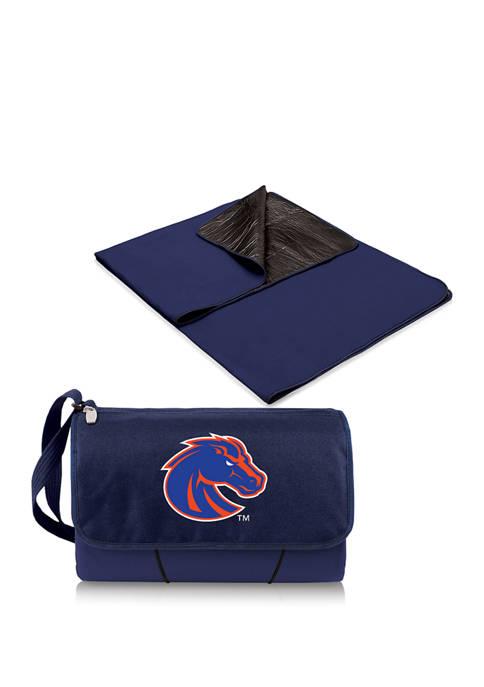 NCAA Boise State Broncos Blanket Tote Outdoor Picnic Blanket