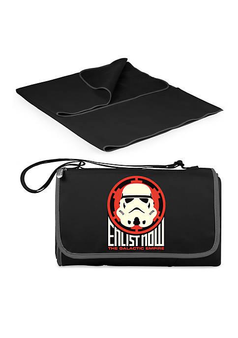 Storm Trooper - Blanket Tote Outdoor Picnic Blanket