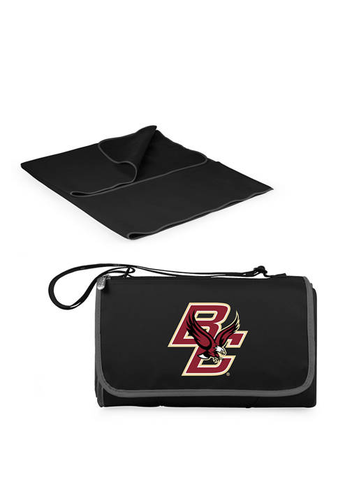 Picnic Time NCAA Boston College Eagles Blanket Tote