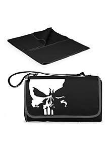Punisher - 'Blanket Tote' Outdoor Picnic Blanket
