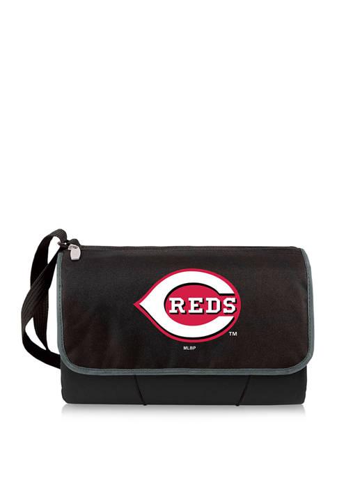 ONIVA MLB Cincinnati Reds Blanket Tote Outdoor Picnic