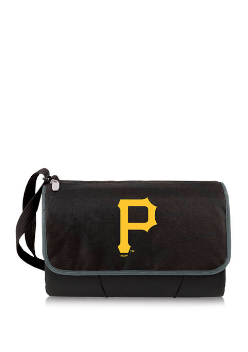 ONIVA MLB Pittsburgh Pirates Blanket Tote Outdoor Picnic