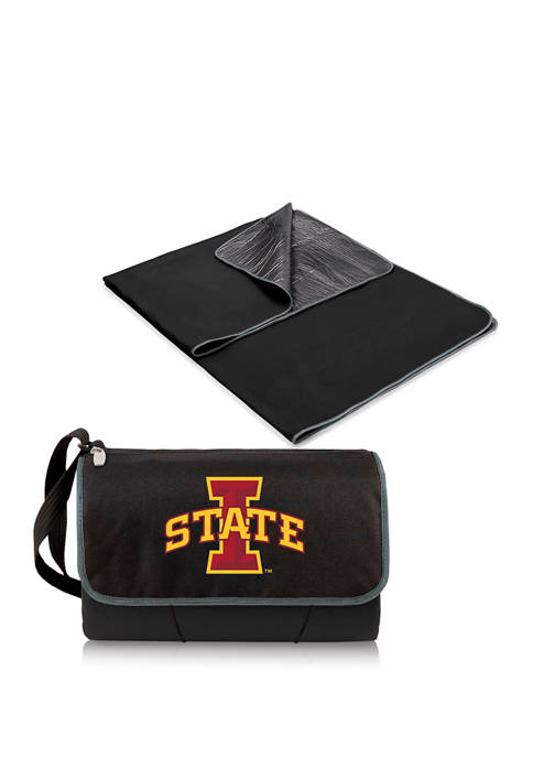 Picnic Time NCAA Iowa State Cyclones Blanket Tote