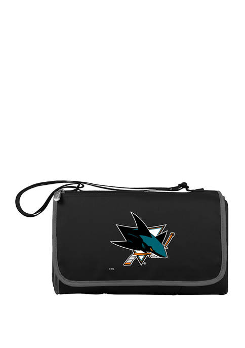 ONIVA NHL San Jose Sharks Blanket Tote Outdoor