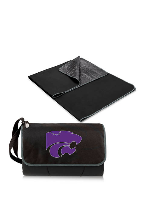 Picnic Time NCAA Kansas State Wildcats Blanket Tote