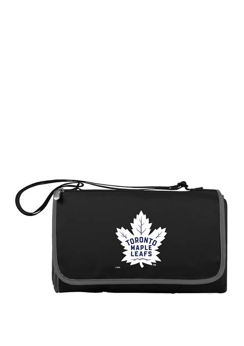 ONIVA NHL Toronto Maple Leafs Blanket Tote Outdoor