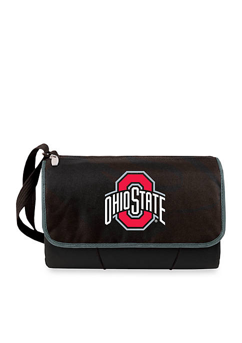 Ohio State Buckeyes Blanket Tote