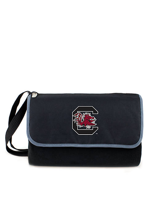 South Carolina Gamecocks Blanket Tote