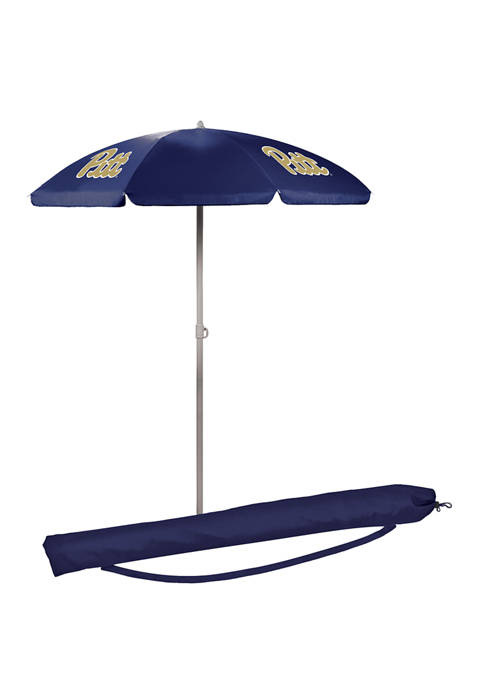 ONIVA NCAA Pittsburgh Panthers 5.5 Foot Portable Beach