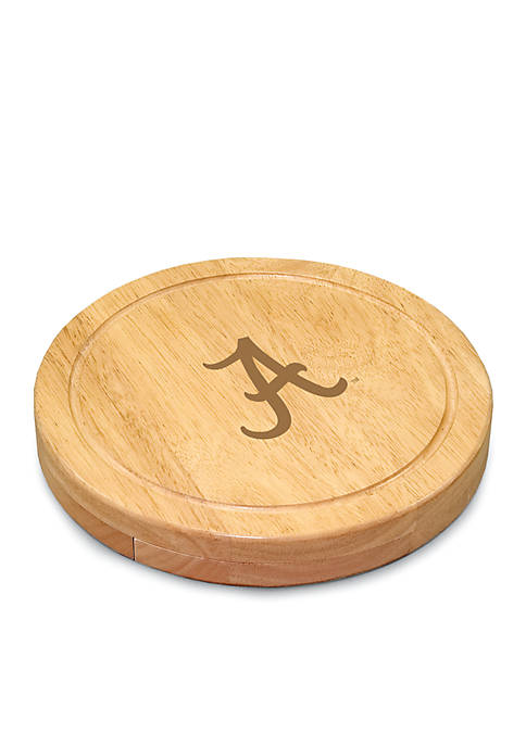 Alabama Crimson Tide Circo Cutting Board