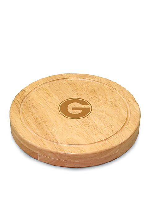 Georgia Bulldogs Circo Cutting Board