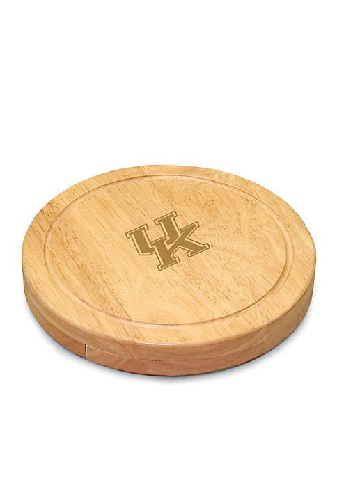 Kentucky Wildcats Circo Cutting Board