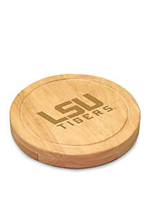 LSU Tigers Circo Cutting Board