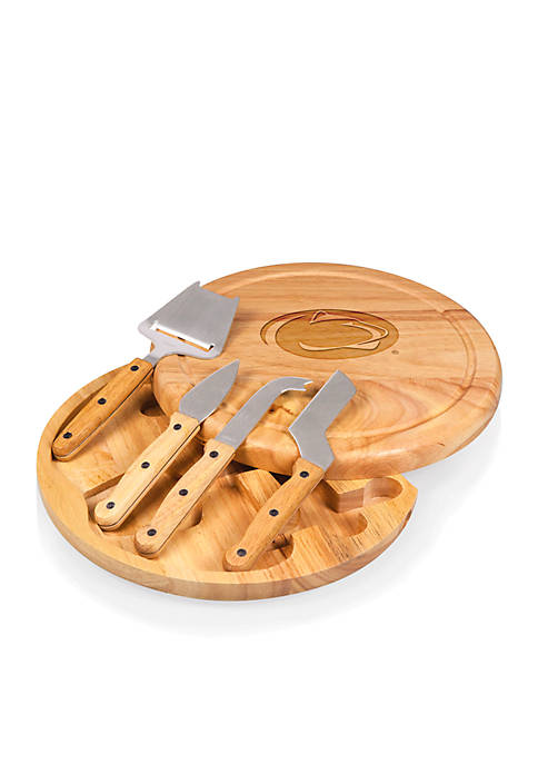 Penn State Nittany Lions Circo Cheese Board and Tools Set