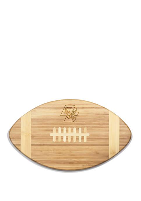 TOSCANA NCAA Boston College Eagles Touchdown! Football Cutting