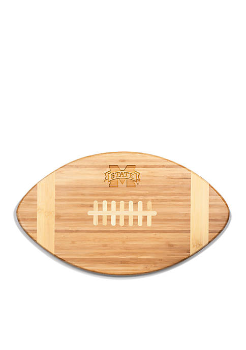 Mississippi State Bulldogs Touchdown Pro Bamboo Cutting Board