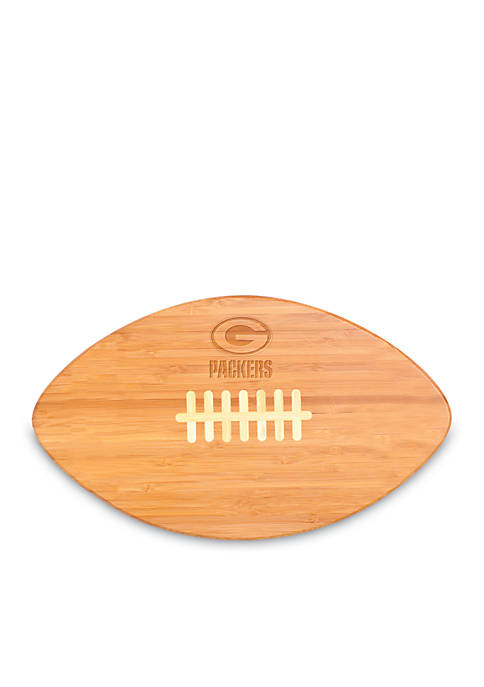 Picnic Time Green Bay Packers Touchdown Pro Bamboo