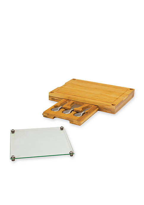 Picnic Time Concerto Cutting Board Set