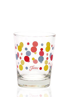 Fiesta® Dot Double Old Fashioned Glass
