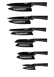 Cuisinart Advantage 12-Piece Knife Set