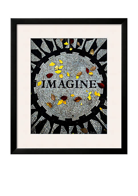 Art.com Imagine, Framed Art Print