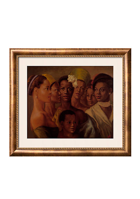 Art.com Beauty of Color Framed Art Print Online
