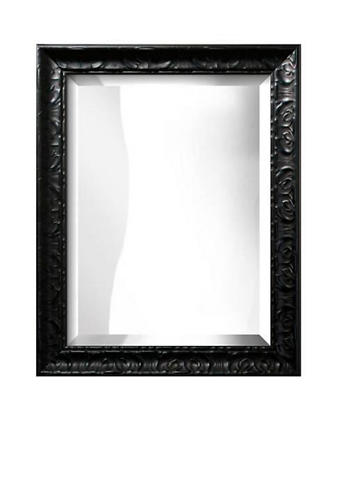 Art.com 23-in. W x 29-in. H Michelangelo Black