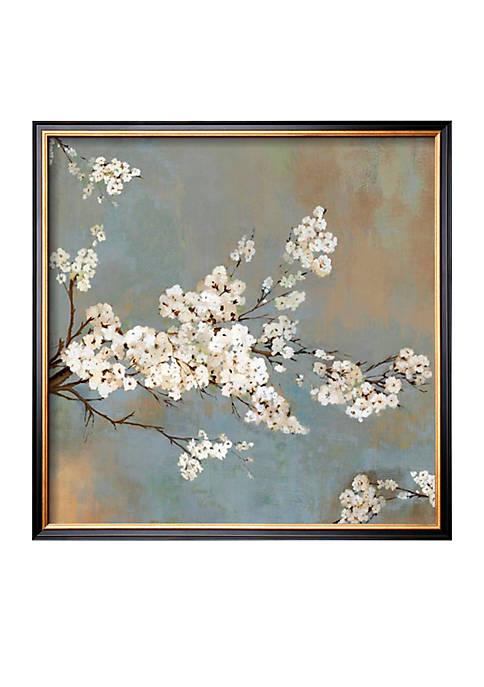 Art.com Ode to Spring II Framed Art Print