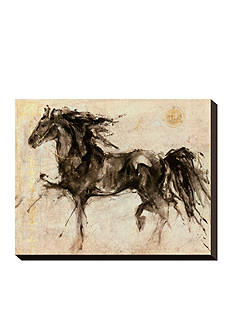Art.com Lepa Zena, Stretched Canvas Print, - Online Only