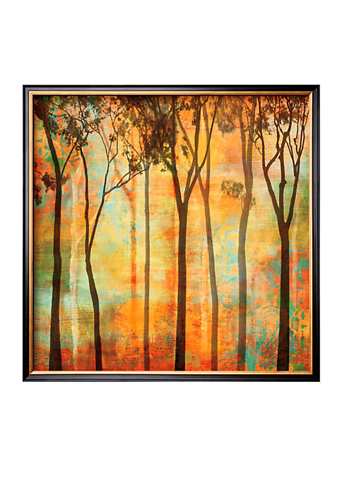 Art.com Magical Forest I Framed Art Print