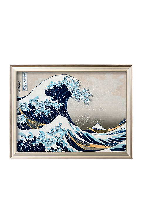 Art.com The Great Wave at Kanagawa (From 36