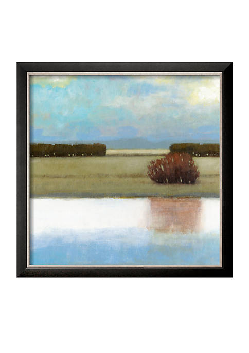 Art.com Crystal Bay I Framed Art Print