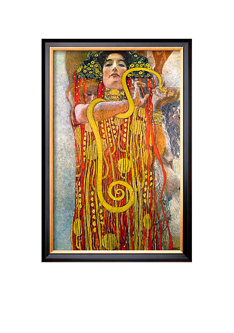 Art.com Hygeia Framed Art Print Online Only
