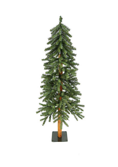 6 Foot Alpine Tree with 657 Tips