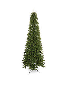 9 ft Artificial Slim Tree