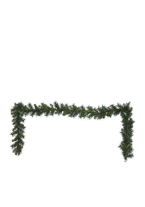 Santa's Workshop Multi Pine 8 in x 9
