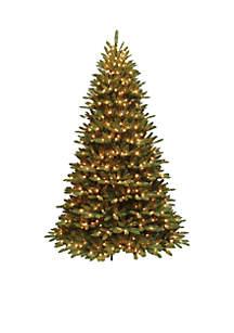 7.5 ft Pre Lit Tree