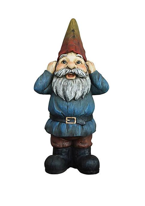 Santa's Workshop 19 in Hear No Evil Gnome
