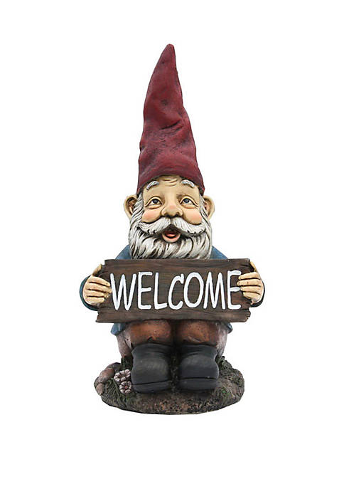 Santa's Workshop 14 in Welcome Gnome