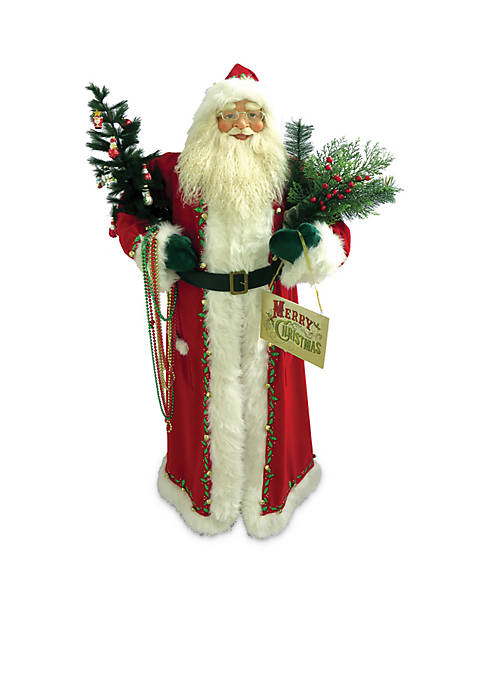 5 Merry Christmas Clause