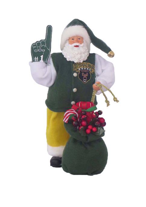 12 Inch Baylor #1 Santa
